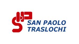 Logo del sito San Paolo Traslochi